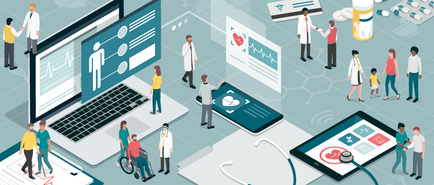 Benefits of Healthcare Information Technology